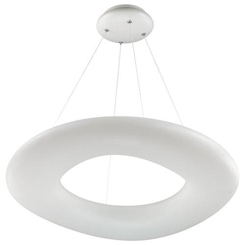 Фото - Светильник светодиодный Odeon light Aura 4068/60L, LED, 60 Вт светильник светодиодный silver light neo retro 840 60 7 led 72 вт
