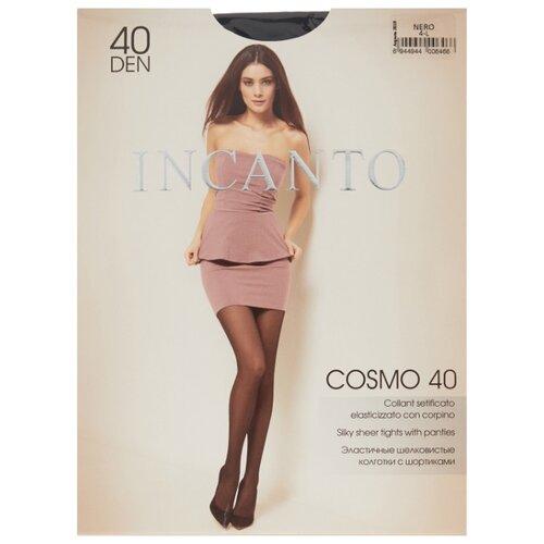 Колготки Incanto Cosmo 40 den, размер 4, nero
