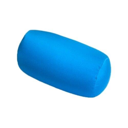 Подушка-валик Fosta F 8032 15 x 30 см синий