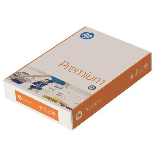 Бумага HP A4 Premium 80 г/м² 500 лист. белый