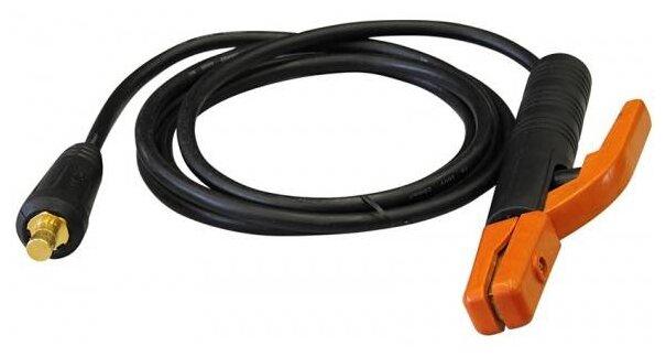 Сварочный кабель 16 ELITECH 0606.000100 300 см