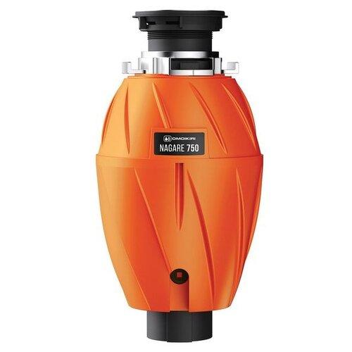 Бытовой измельчитель OMOIKIRI NAGARE 750 оранжевый