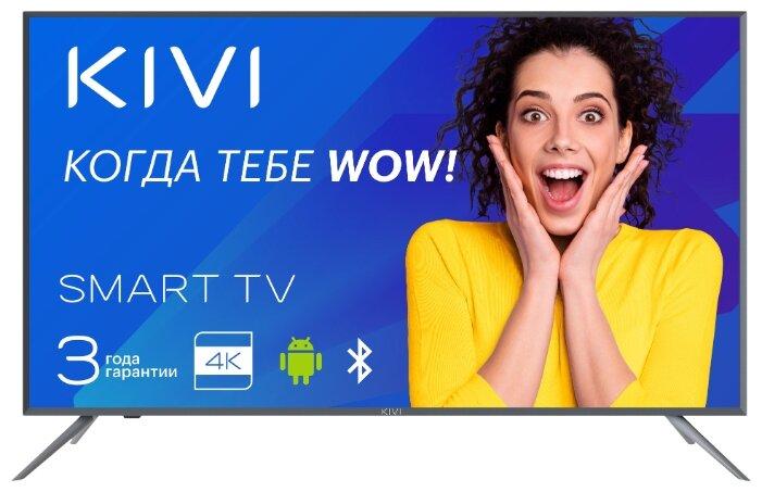 """Телевизор KIVI 40U600GR 40"""" (2019) — купить по выгодной цене на Яндекс.Маркете"""
