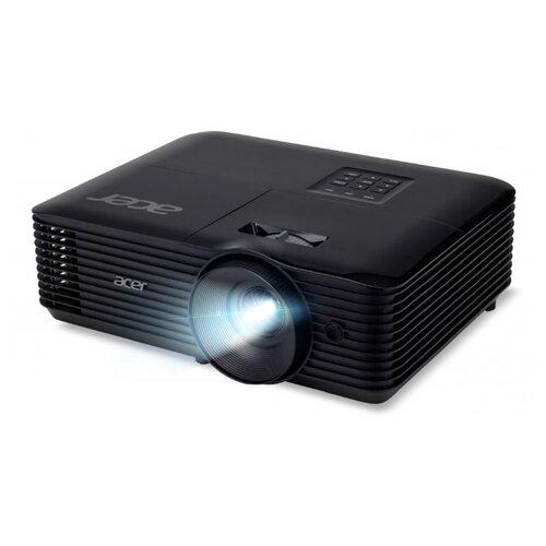 Фото - Проектор Acer X1327Wi проектор acer x168h