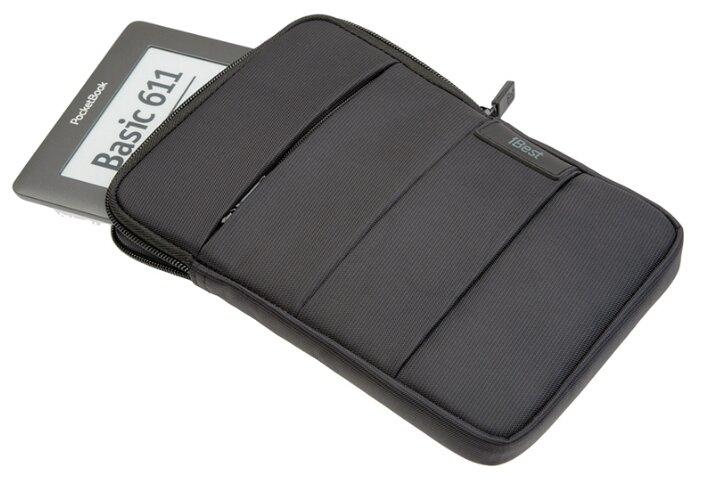 Чехол iBest BBST07 универсальный, черный