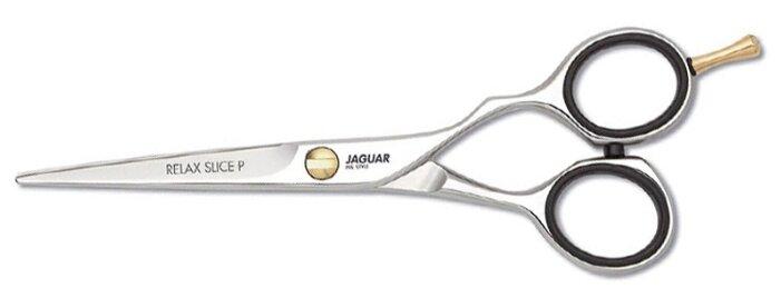 Прямые ножницы JAGUAR Pre Style Relax Slice P 6.0