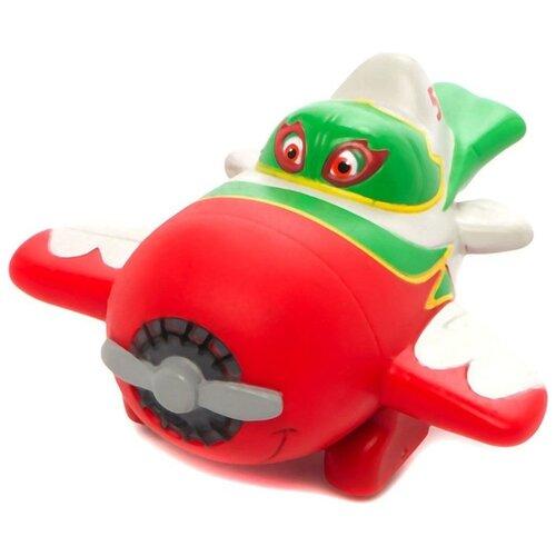 Купить Игрушка для ванной Затейники Эль Чупакабра (GT6699) красный, Игрушки для ванной
