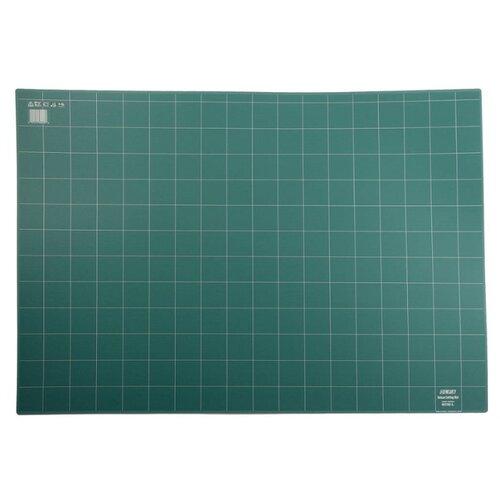 Купить Мат профессиональный раскройный односторонний, толщина 3 мм, 62 х 90 см Olfa NCM-L, Инструменты и аксессуары