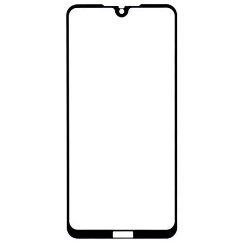 Купить Защитное стекло Gosso FULL SCREEN для Huawei Honor 8X Max черный