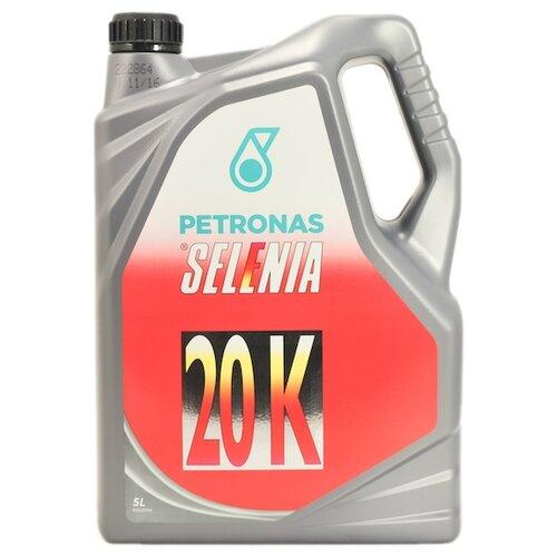 Моторное масло Selenia 20K 10W-40 5 л