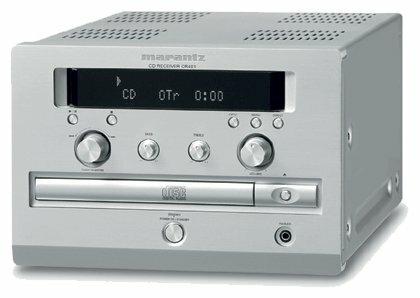 CD-ресивер Marantz CR401