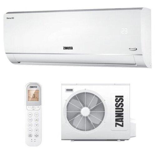 Настенная сплит-система Zanussi ZACS/I-09HS/N1 белый