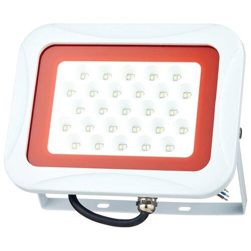 цена на Прожектор светодиодный 50 Вт jazzway PFL-SA 50W (6500K IP65)