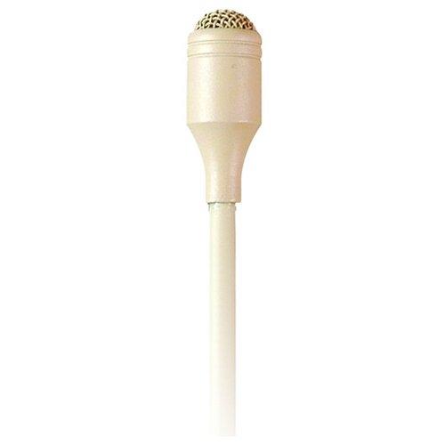 Микрофон MIPRO MU-55L/MU-55LS, бежевый