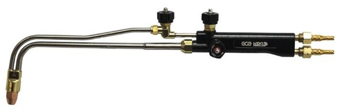 Резак газовый инжекторный Krass Р3П 300