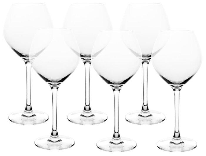 Eclat Набор бокалов Wine Emotions L7588