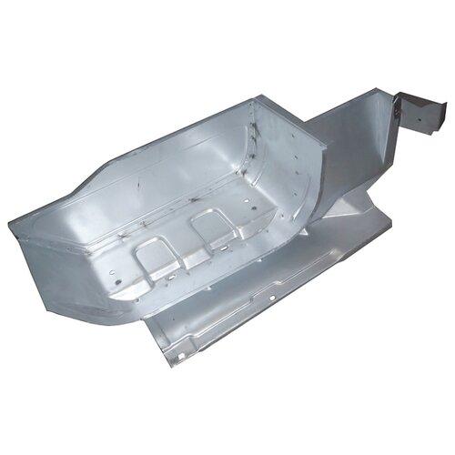 Подножка левый ГАЗ 2705-8405013 для ГАЗ Газель