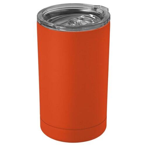 Термокружка акуумная «Pika», оранжевый
