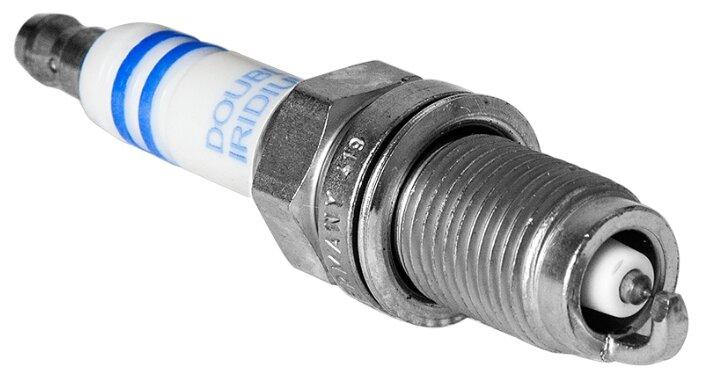 Свеча зажигания Bosch FR7LII33X (0 242 236 592)