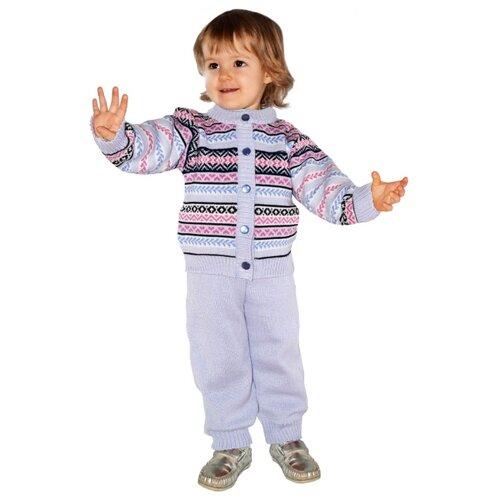 Купить Комплект одежды Golden Kid s Art размер 62-68, перванш, Golden Kid`s Art, Комплекты