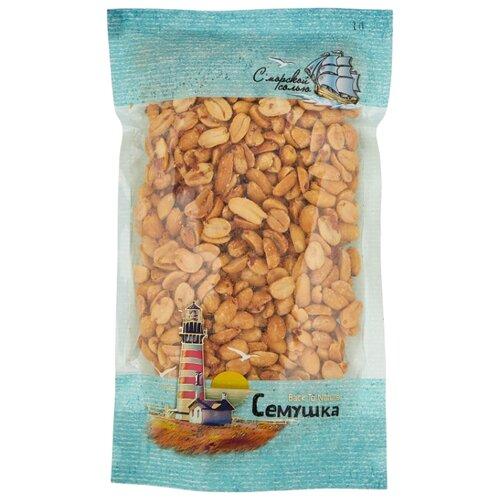 corincorn арахис жареный соленый 100 г Арахис Семушка жареный соленый, бумажный пакет 250 г