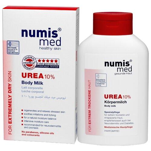цена на Молочко для тела Numis med с 10 % мочевиной, 300 мл
