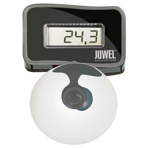 Термометр Juwel Digital-Thermometer 2.0 черный 1 6lcd digital thermometer