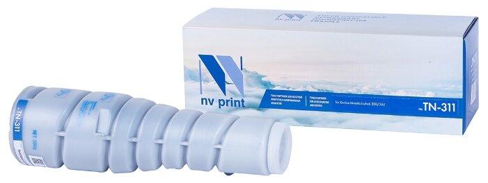 Картридж NV Print TN-311 для Konica-Minolta