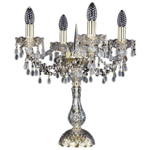 Настольная лампа Bohemia Art Classic 12.24.4.141-45.GD.SP, 160 Вт
