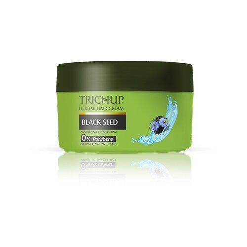 Купить Trichup Крем для волос с черным тмином Herbal Cream Black Seed, 200 мл