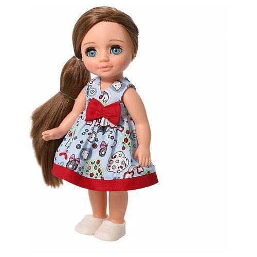Фото - Кукла Весна Ася Летнее настроение, 25 см, В3972 кукла весна ася звездный час 28 см в3965