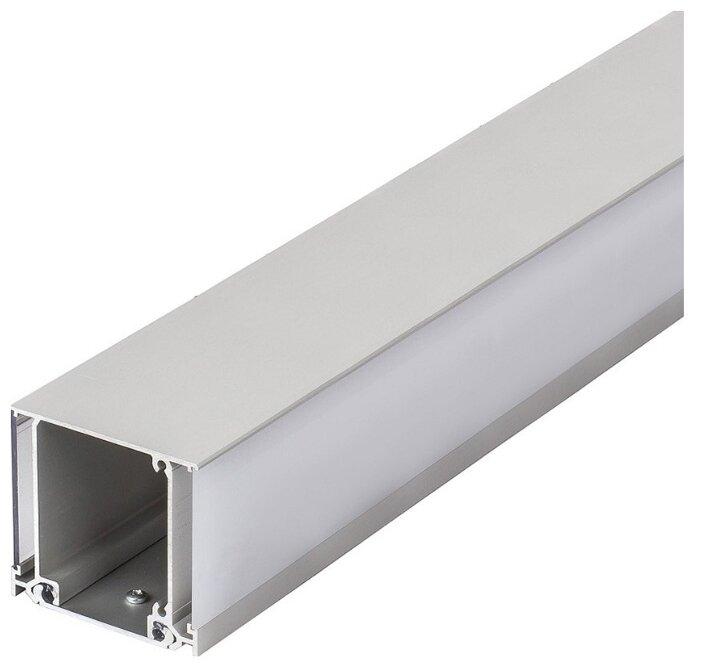Профиль Arlight BOX57-DUAL-2000ANOD
