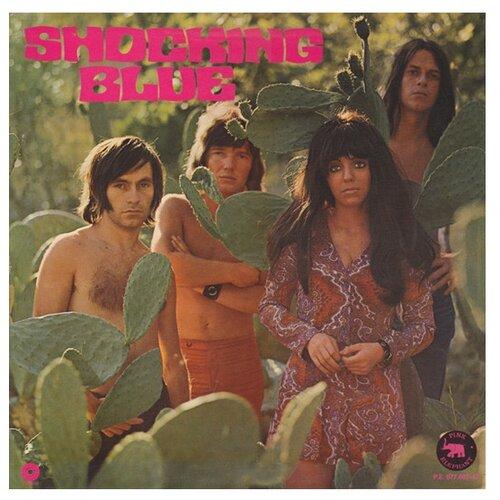 Shocking Blue. Scorpios Dance (LP)