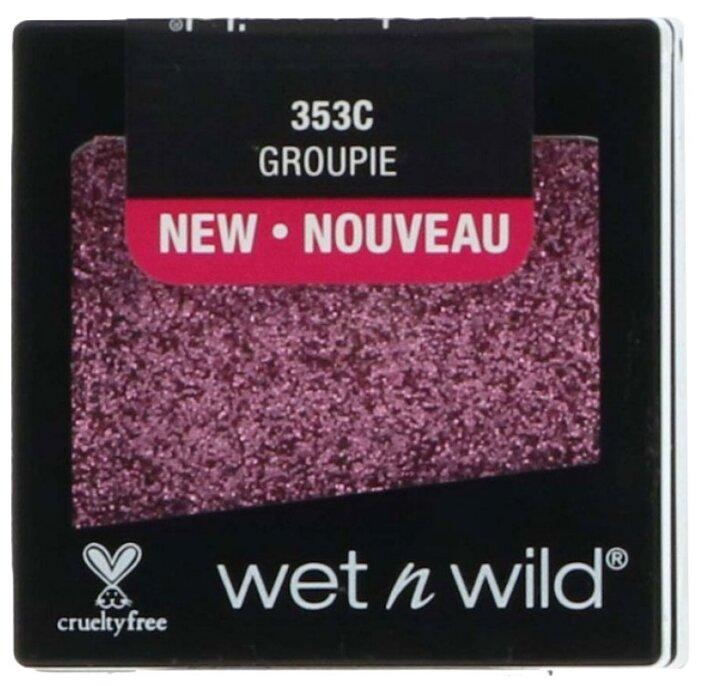 Купить Wet n Wild Гель-блеск для лица и тела Color Icon Glitter Single E353c, groupie по низкой цене с доставкой из Яндекс.Маркета (бывший Беру)
