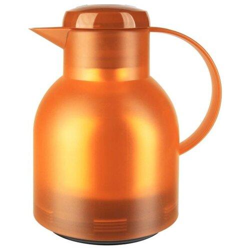 Термокувшин Tefal Samba, 1 л оранжевый