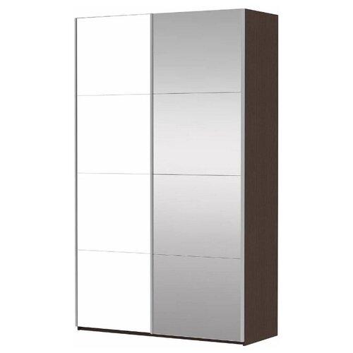 Шкаф-купе для одежды Е1 Прайм