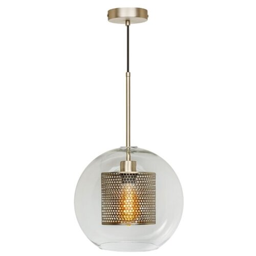 Светильник LOFT IT Heragon Loft2567-C, E27, 60 Вт лампочка loft it 1003 c