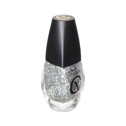 Лак Chatte Noire Glitter, 15 мл, оттенок 532