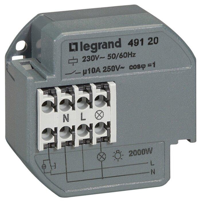 Импульсное реле Legrand 049121