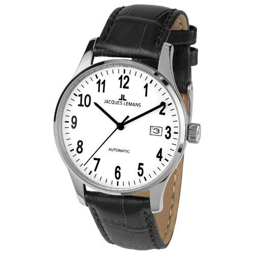 Фото - Наручные часы JACQUES LEMANS 1-2073C наручные часы jacques lemans 1 2110e