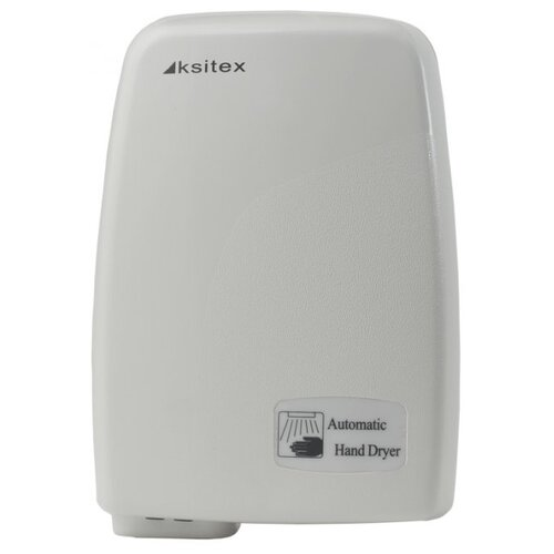 Сушилка для рук KSITEX M-1200 / M-1200C 1200 Вт белый