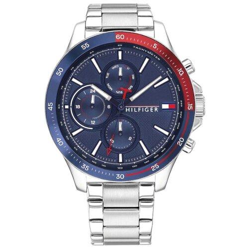 Наручные часы TOMMY HILFIGER 1791718 наручные часы tommy hilfiger 1791769