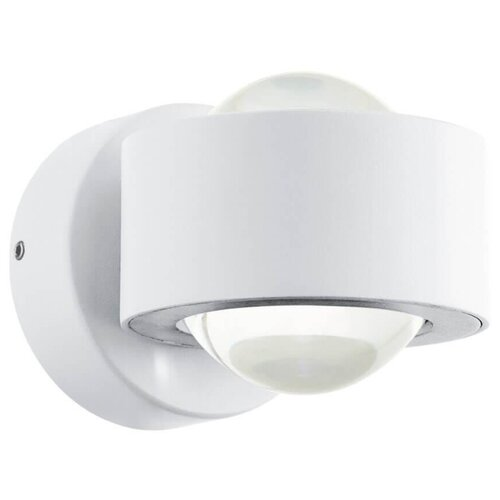 Eglo Уличный настенный светодиодный светильник Treviolo 98747 eglo светильник уличный hilburn 94843
