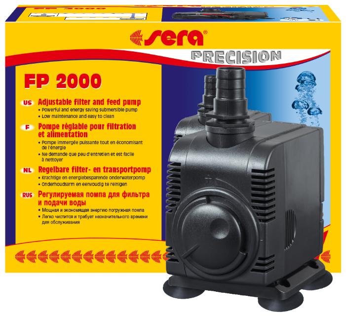 Помпа подъемная Sera FP 2000 (30597) (2000 л/ч)