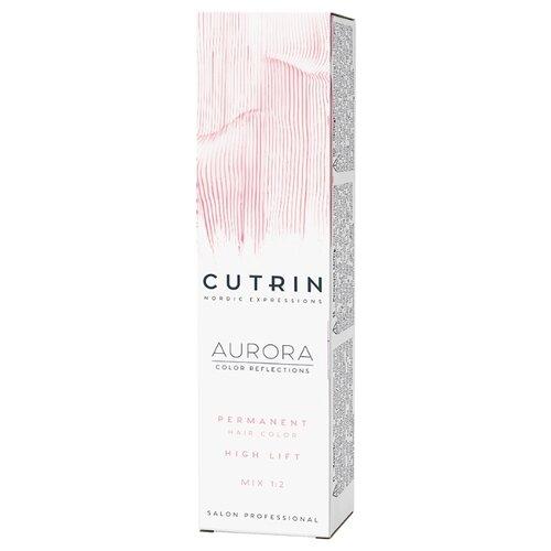 Фото - Cutrin AURORA Крем-краска для волос, 11.36 Чистый песочный блондин, 60 мл