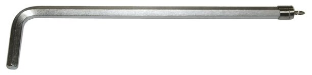 Ключ шестигранный SKRAB 44756 166 мм