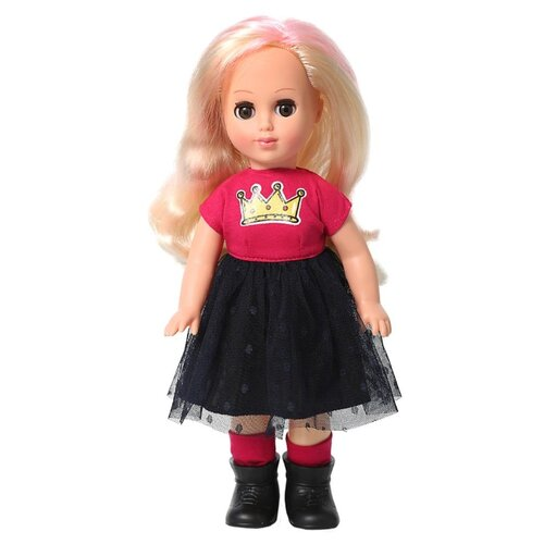 Фото - Кукла Весна Алла яркий стиль 3, 35 см, В3693 весна кукла весна алла праздничная 1 35 см