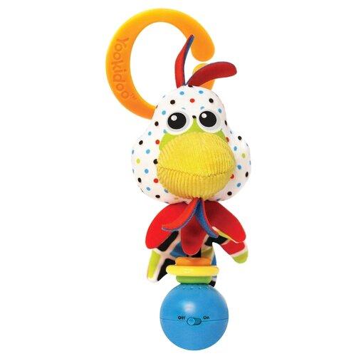Подвесная игрушка Yookidoo Петушок музыкальная (40133)