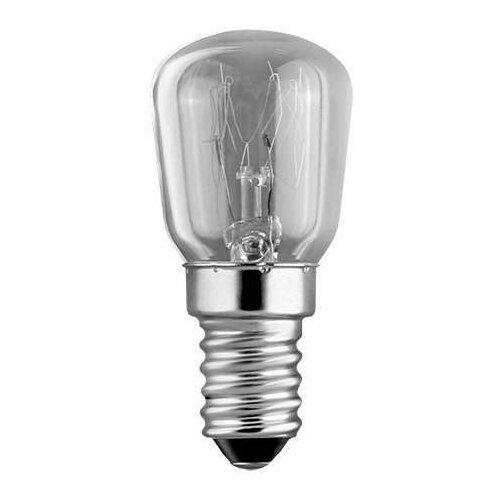 Фото - Лампа накаливания для бытовой техники Camelion 12116, E14, T25, 15Вт аксессуары для бытовой техники