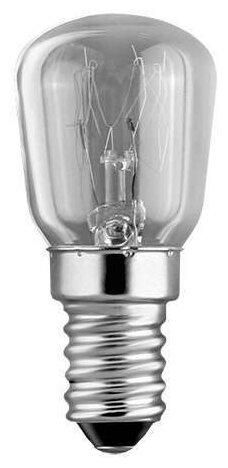 Лампа накаливания мини E14 15W мини для швейных машин Camelion